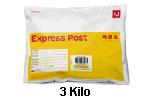 Australia Post 3 Kg EXPRESS Satchel Service