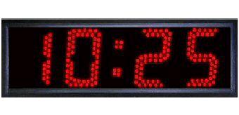 Alltime Alltime Big 5 Inch Led Digital Industrial Time